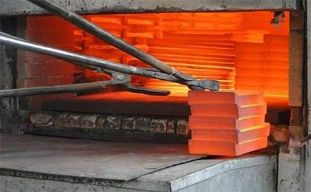 方钢加热设备