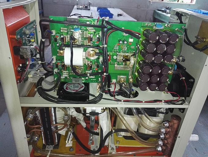 超高频感应加热设备维修