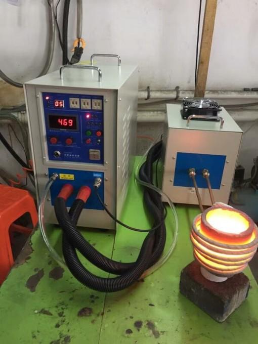 高频感应加热机厂家
