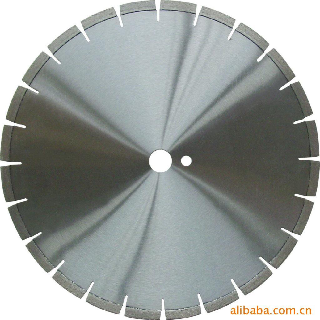 大理石锯片焊接2
