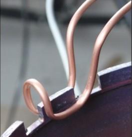 大理石锯片焊机