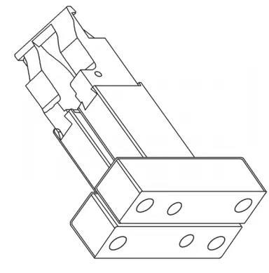 感应器外形结构