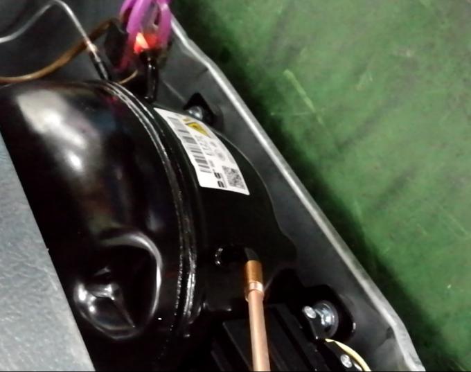 压缩机钎焊机