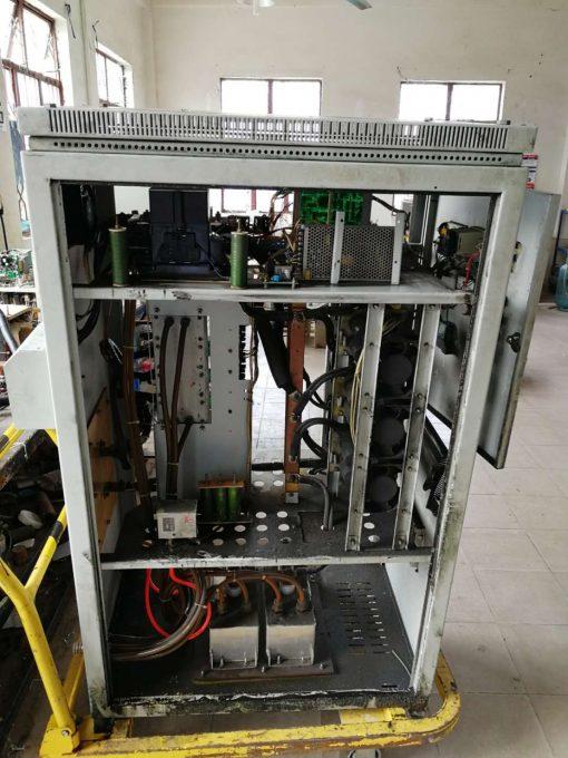 中频熔炼炉维修