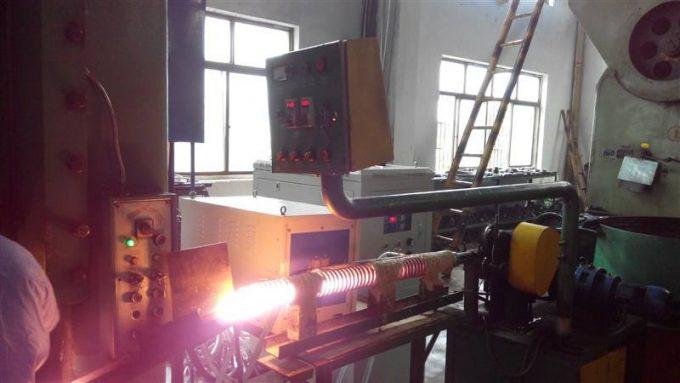 钻杆热墩加热设备