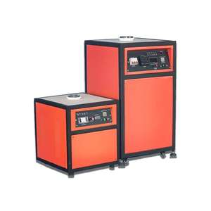 一体式熔金机