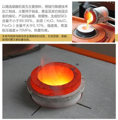 高频熔金炉