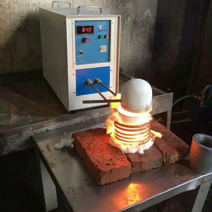 唐山哪里有卖高频熔炼炉