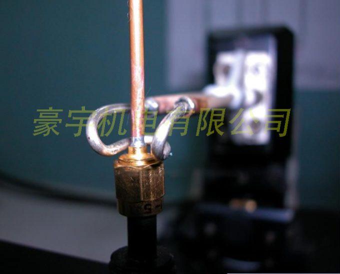 高频焊接机