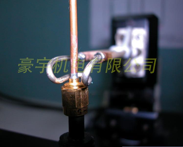 上海哪里有卖手持式高频感应焊接设