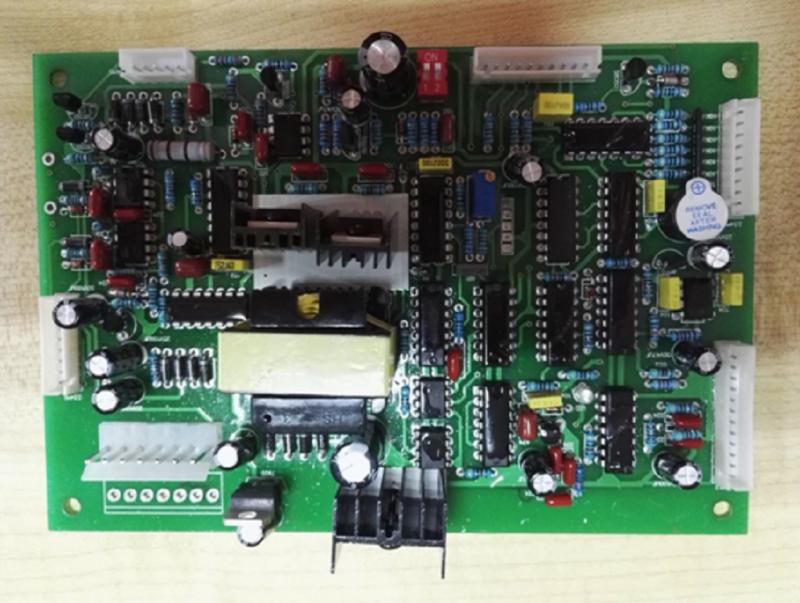 厂家告诉你广西中频感应加热炉哪里有维修的