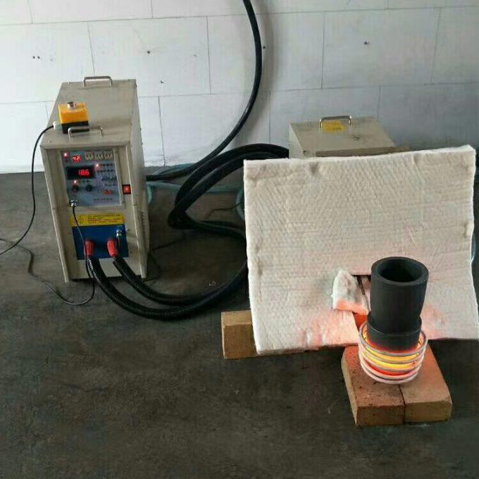 高频感应加热设备