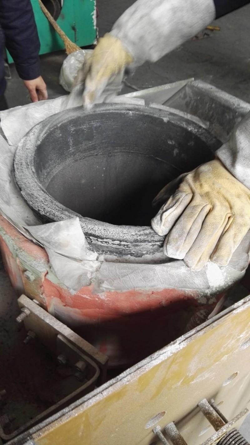 江门中频熔炼炉哪里有维修的