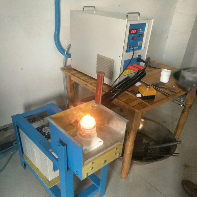 哪里有高频熔铁炉小型试验加热炉