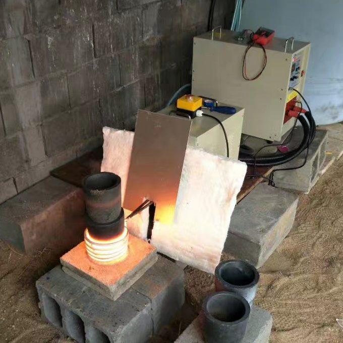 山东日照哪里有卖高频加热炉