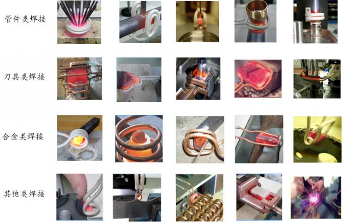 高频焊机应用