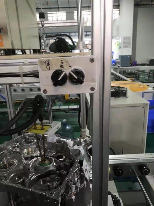 高频锻造炉小件金属锻造设备厂家